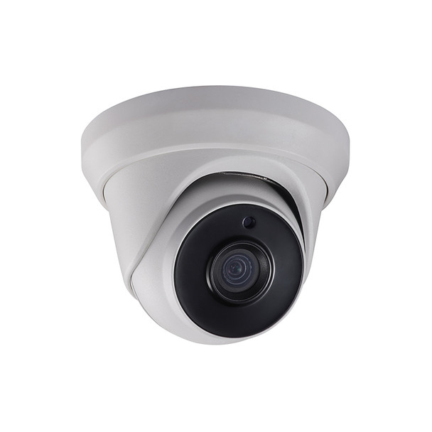 Oculur C5TF 5MP IR Outdoor Turret HD-TVI Security Camera with 2.8mm Fixed Lens