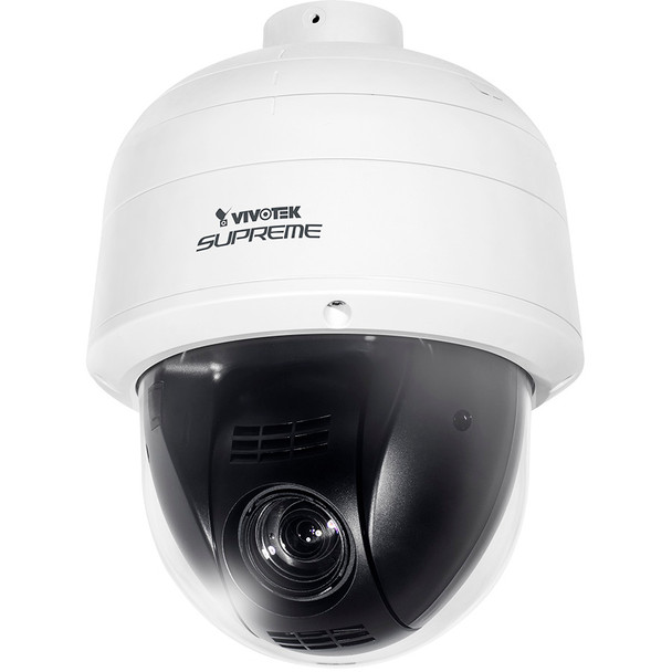 Vivotek SD8161 2MP Indoor Speed Dome PTZ IP Security Camera