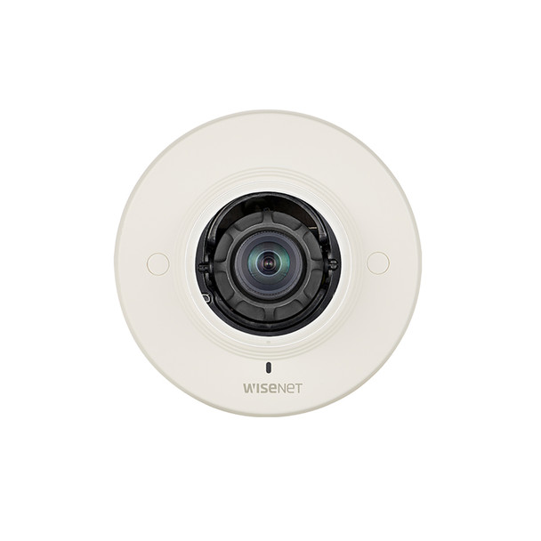 Samsung XND-8020F 5MP H.265 Indoor Dome IP Security Camera
