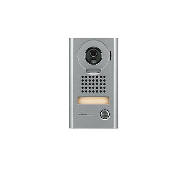 Aiphone JO-DV  Surface Mount Vandal Resistant Video Doorbell