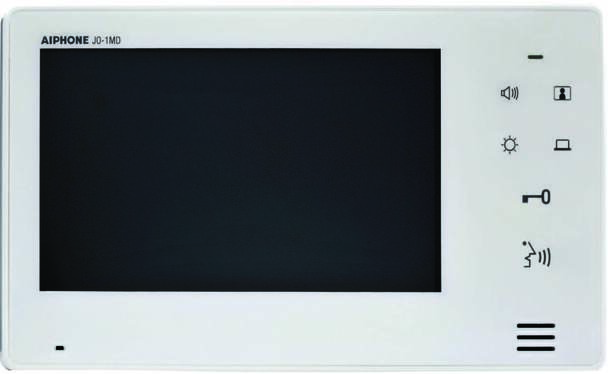 Aiphone JO-1MD Hands-free Color Video Intercom Master Station 229994