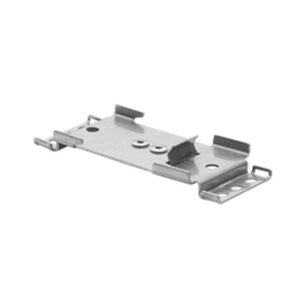 AXIS T91A03 35mm DIN Rail Clip A, 5-Pack -5800-511