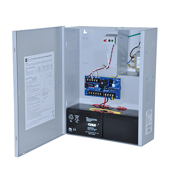 Altronix AL175ULX2 2 PTC Outputs Access Control Power Supply/Charger