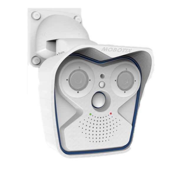 Mobotix MX-M16TA-T079 6MP Outdoor Thermal IP Security Camera