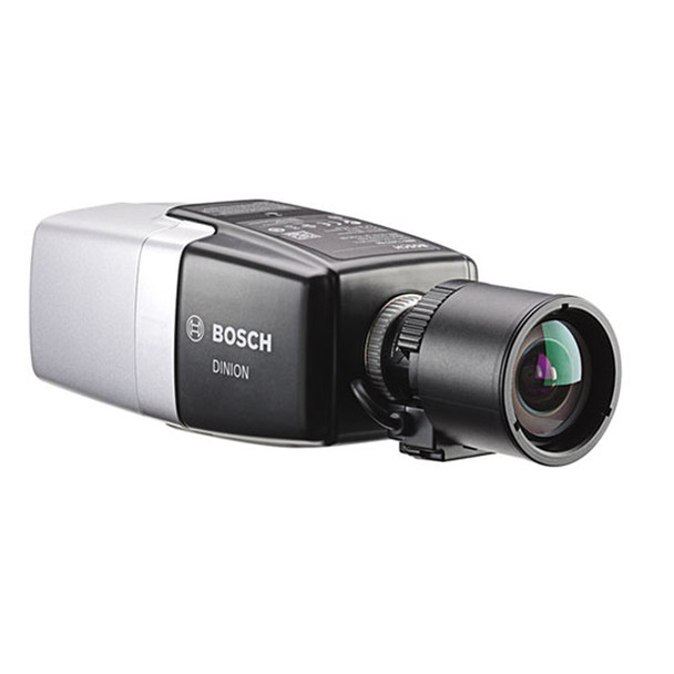 Bosch NBN-73013-BA 1MP Indoor Box IP Security Camera - IVA-optimized
