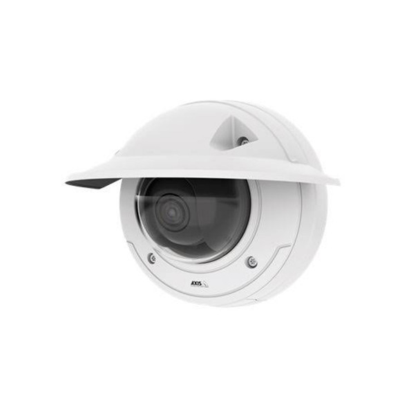 AXIS P3375-LVE 2MP Outdoor Dome IP Security Camera 01063-001