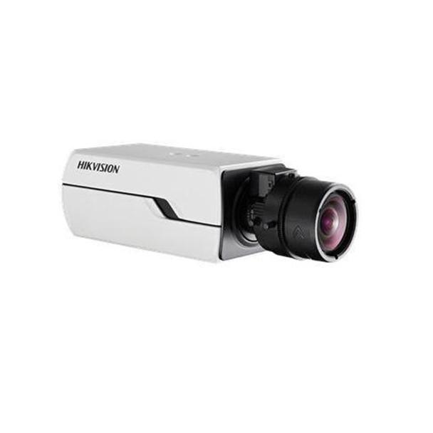 Hikvision DS-2CD4065F-A 6MP Indoor Box IP Security Camera (No Lens)