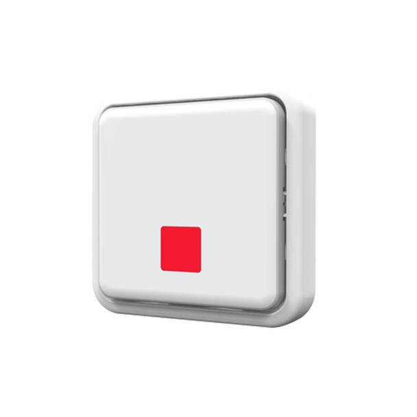 AXIS T8343 Alert Button 01204-004 - Wireless I/O for Z-wave Plus Devices