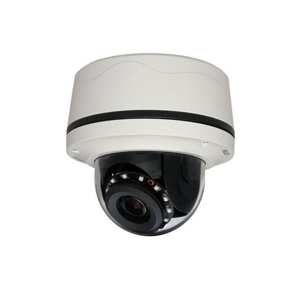 Pelco IMP521-1RS 5MP Outdoor IR Dome IP Security Camera