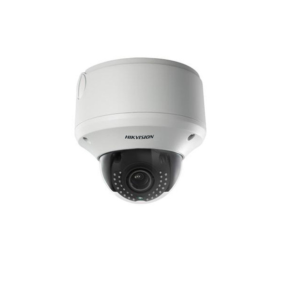 Hikvision DS-2CD4312FWD-IZHS 1.3MP Outdoor Dome IP Security Camera - Buit-in Heater