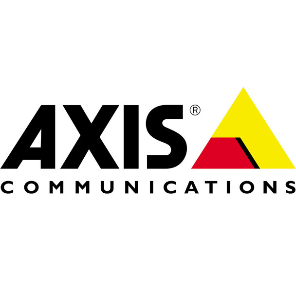 AXIS 0902-600 2 Year Extended Warranty for AXIS Q6052-E 60HZ 902-004