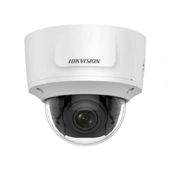 Hikvision DS-2CD2785FWD-IZS 8MP 4K H.265+ Outdoor Dome IP Security Camera