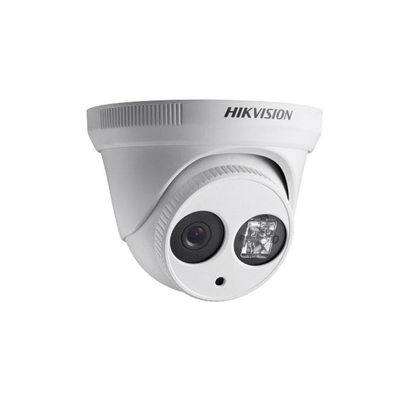 Hikvision DS-2CE56C2N-IT3 3.6MM 720TVL IR Outdoor Turret CCTV Analog Security Camera