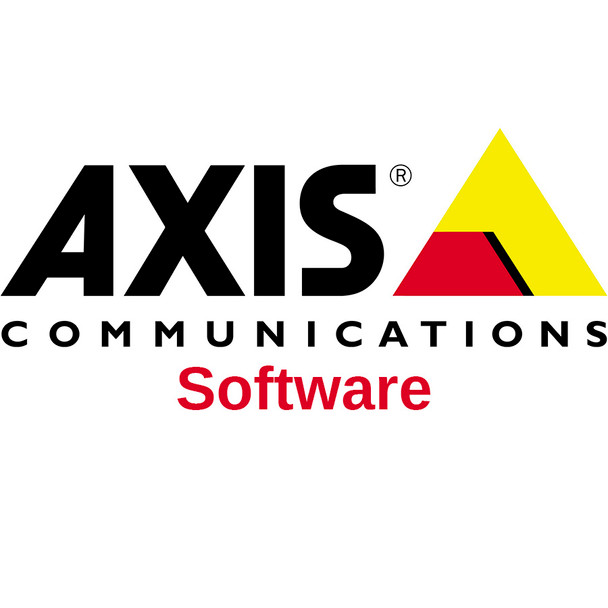 AXIS Fence Guard Software 0333-604 - eDelivery, Single License