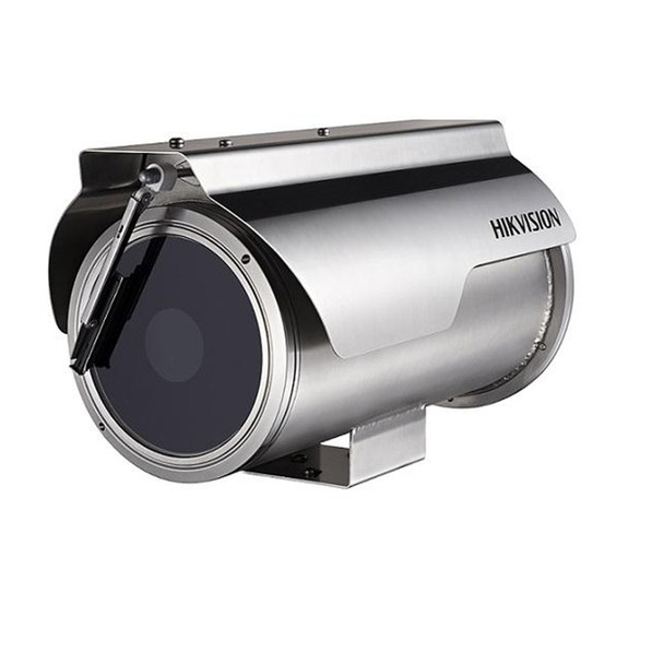 Hikvision DS-2CD6626BS-R 2MP Outdoor Anti-Corrosion Bullet IP Security Camera - Darkfighter