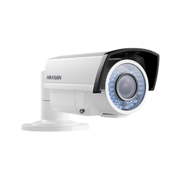 Hikvision DS-2CE16C5T-VFIR3 1.2MP IR Outdoor Bullet CCTV Analog Security Camera