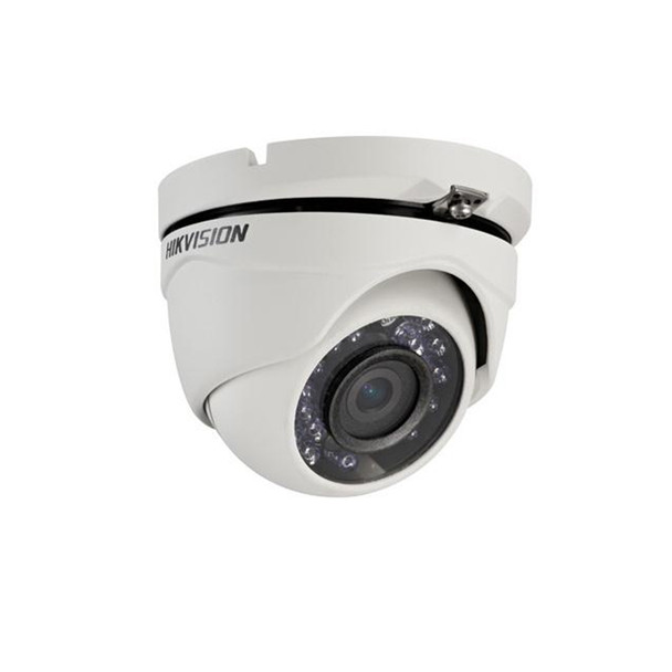 Hikvision DS-2CE56D1T-IRMB 6MM 2MP IR Outdoor Turret Turbo HD-TVI Security Camera