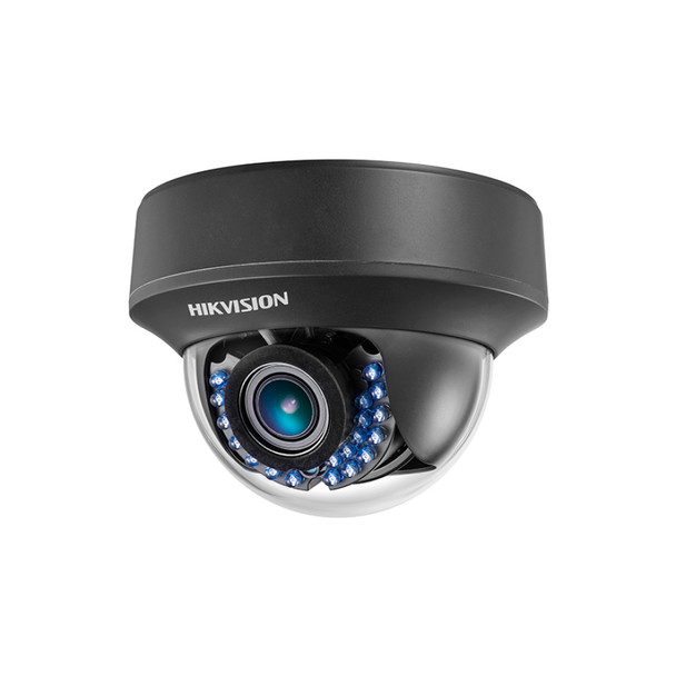 Hikvision DS-2CE56D1T-AVFIRB 2MP IR Indoor Dome HD-TVI Security Camera