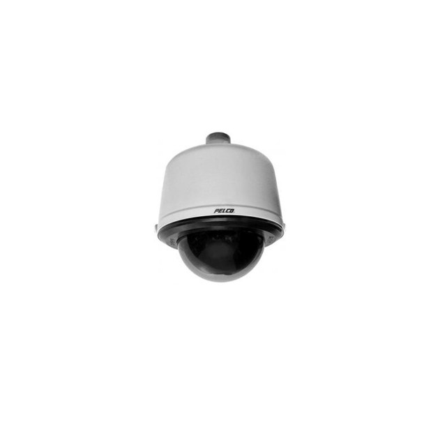 Pelco SD429-PG1 Pelco SD429-PG-1 Spectra Clear Pendant Dome CCTV Analog Security Camera