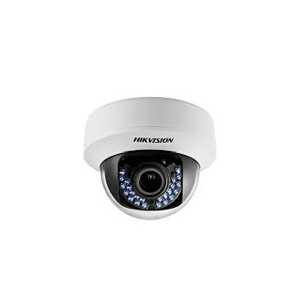 Hikvision DS-2CE56D5T-AIRZ 2MP IR Indoor Dome IP Security Camera