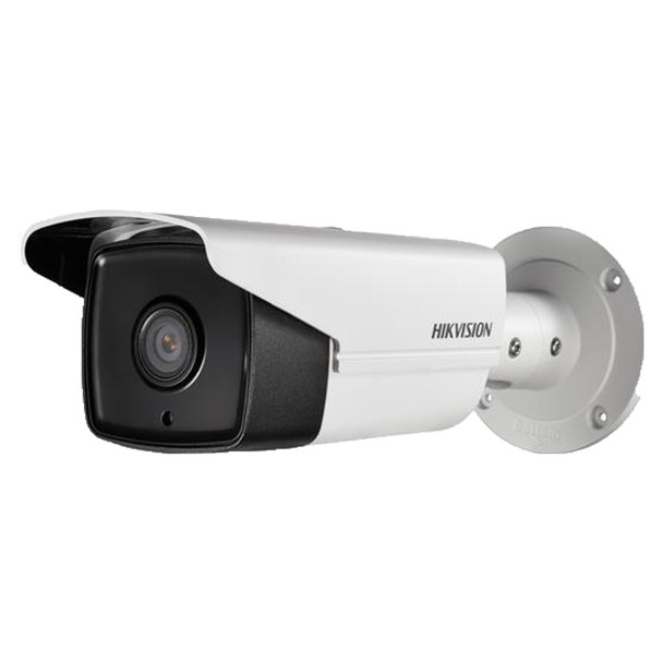 Hikvision DS-2CD2T42WD-I5-6MM 4MP IR Outdoor Bullet IP Security Camera