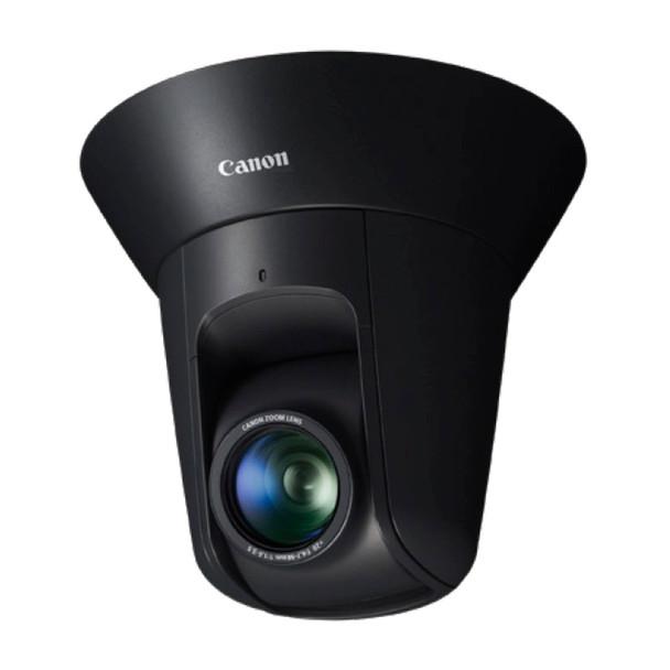 AXIS 2542C002 1.3MP Indoor PTZ IP Security Camera Canon VB-M44B
