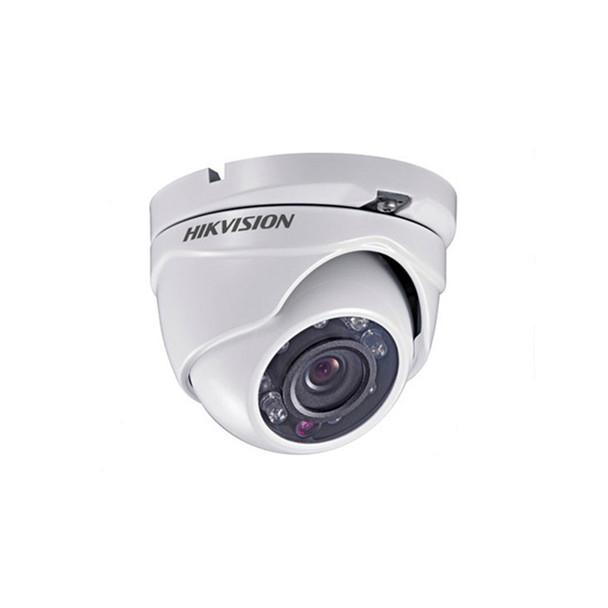 Hikvision DS-2CE55C2N-IRM-6MM 720TVL PICADIS IR Turret CCTV Analog Security Camera