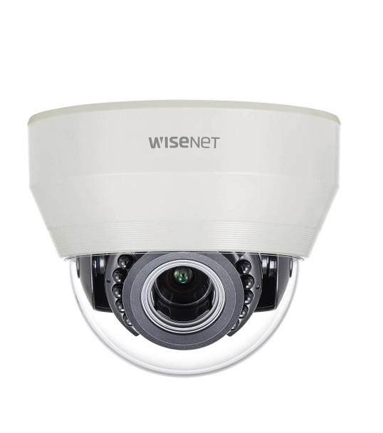 Samsung HCD-7070R 4MP IR Indoor Dome HD CCTV Analog Security Camera