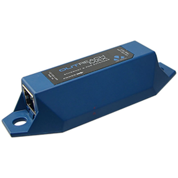 ACTi PPEX-0100 Veracity OUTREACH Max Power over Ethernet (PoE) Extender