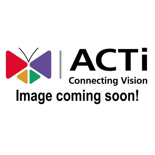 ACTi SMAX-0293 Pole Mount with Wall Mount