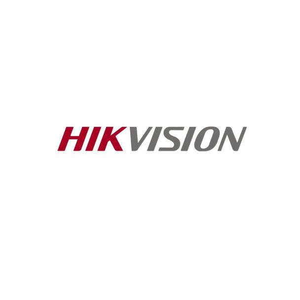 Hikvision SRSB Sun/Rain Shield Wall Mount - Black