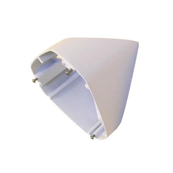 Hikvision AB-FE45 45-degree Angled Base Mount for Fisheye Camera