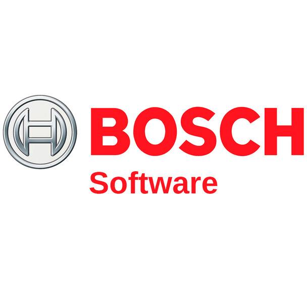 Bosch BRS-XCAM-04A Recording Station Expansion License for 4 IP Cameras