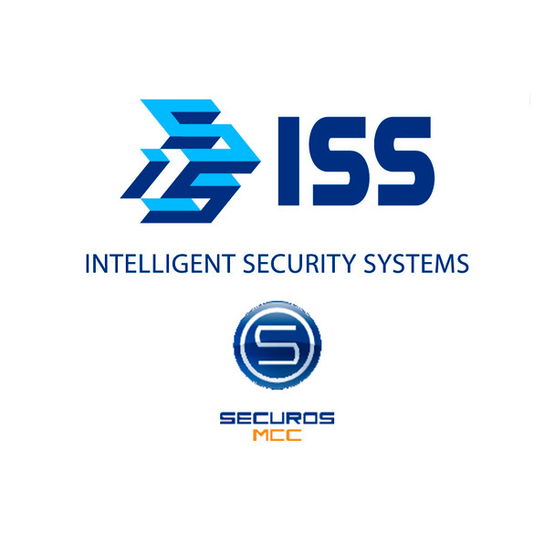 ISS MCC-SYS SecurOSTM MCC Direct Connect - Central Monitoring System Core - Base License