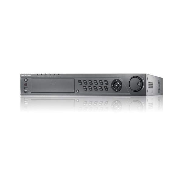 Hikvision DS-7308HWI-SH 8 Channel 960H Standalone Digital Video Recorder - No HDD included