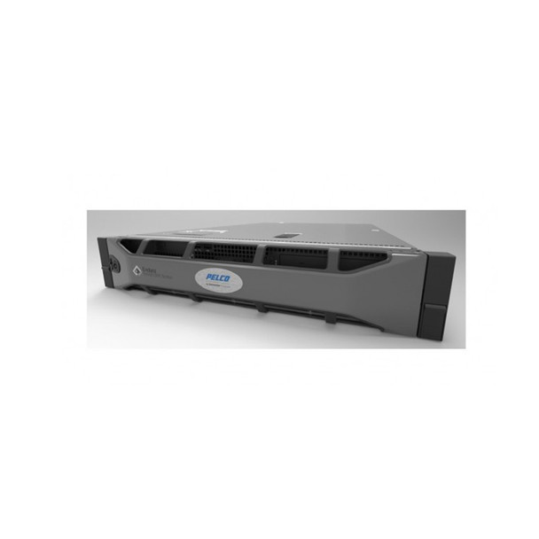 Pelco NSM5300-24 Network Storage Manager, 24TB, UK/US Power Cord