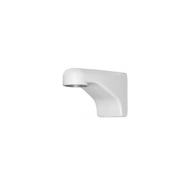 Pelco SWM-SR Wall Mount for Sarix IE, Light Gray
