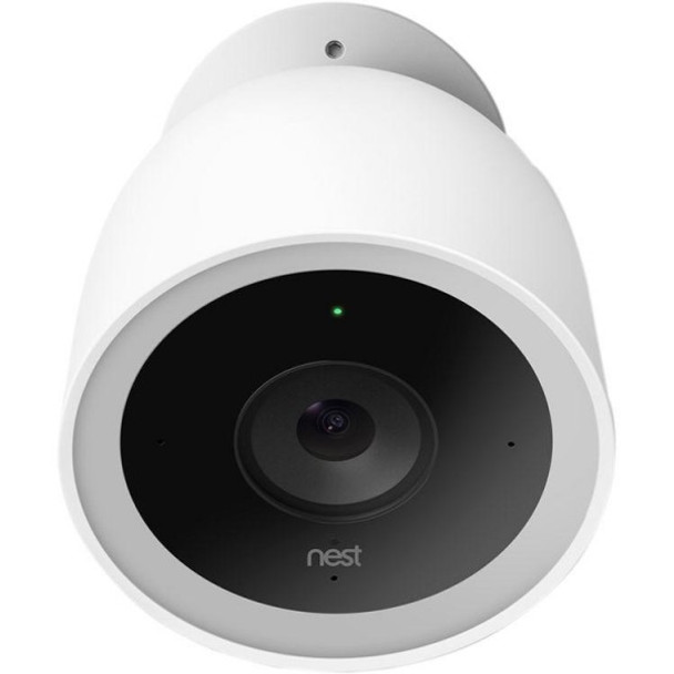 Nest NC4101US 8MP 4K IR Wireless Outdoor Mini Bullet IP Security Camera