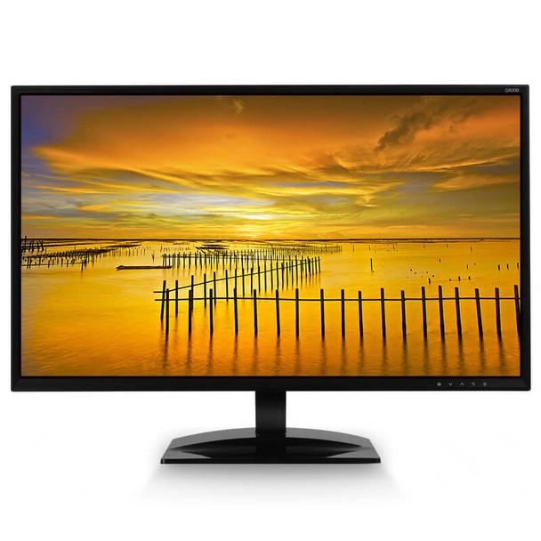 """W Box Technologies 0E-27LED 27"""" LED HD Color Monitor"""
