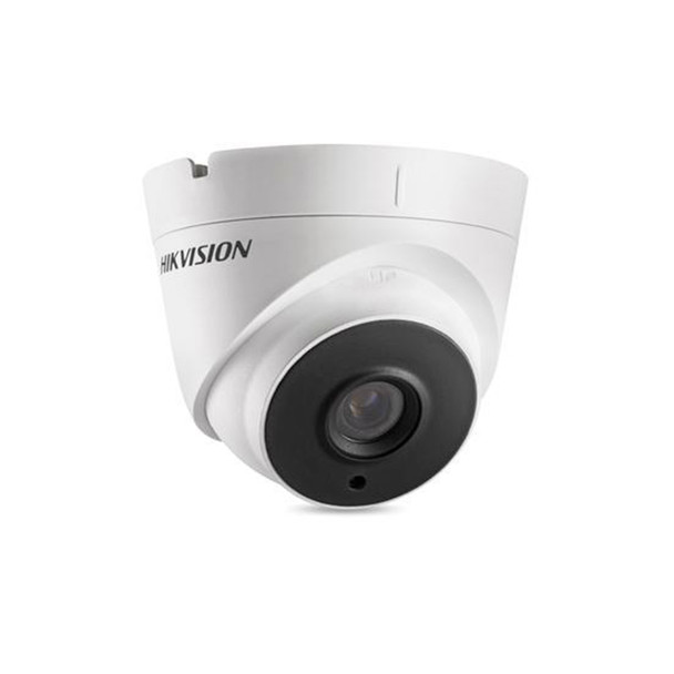 Hikvision DS-2CE56H5T-IT3E 2.8MM 5MP IR PoC Outdoor Turret HD-TVI Security Camera