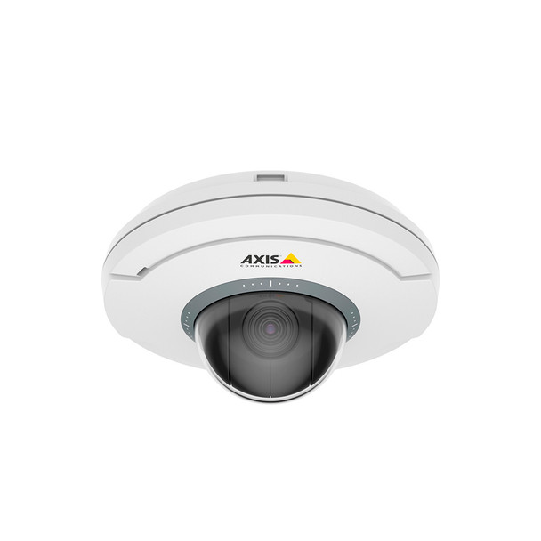AXIS M5054 1MP Mini PTZ IP Security Camera with 5x Optical Zoom -  01079-001