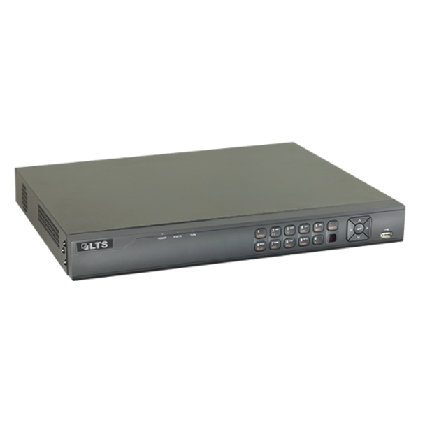 LTS LTN8708K-HT 8 Channel Hybrid Network Video Recorder - No HDD included