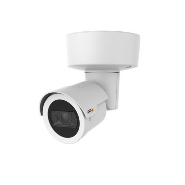 AXIS M2026-LE Mk II 4MP IR Outdoor Bullet IP Security Camera, 10pcs - 01049-021