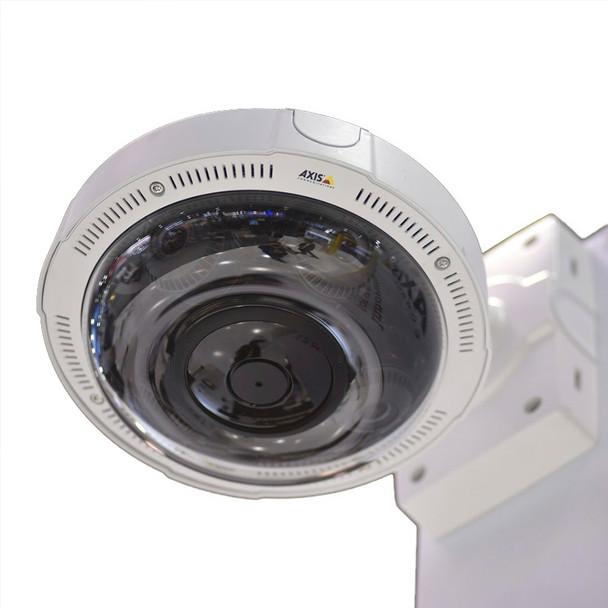 AXIS P3717-PLE 8MP 4K IR Multi-sensor IP Security Camera - 01504-001
