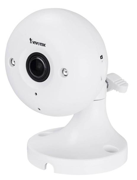 Vivotek ND8212W-2TB-4IP60 4-Camera Wireless Indoor IP Security Camera System - 4Ch Wi-fi NVR, 2MP Wi-fi Camera, 2TB HDD