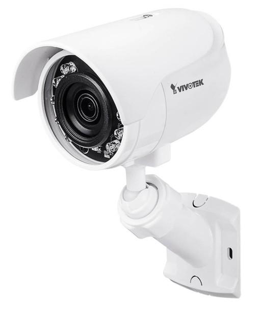 Vivotek ND8212W-2TB-2BP60 4-Camera Wireless Indoor/Outdoor IP Security Camera System - 4Ch Wi-fi NVR, 2MP Wi-fi Camera, 2TB HDD