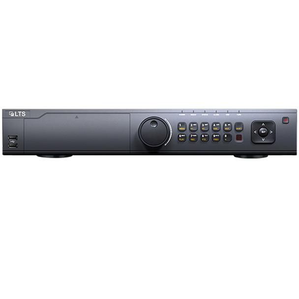 LTS LTD8424K-ST 24 Channel 4K Digital Video Recorder