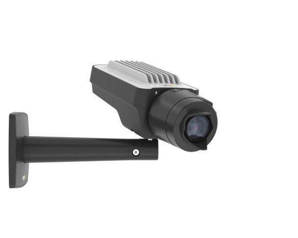 AXIS Q1647 5MP Indoor Bullet IP Security Camera 01051-001 - i-CS Lens