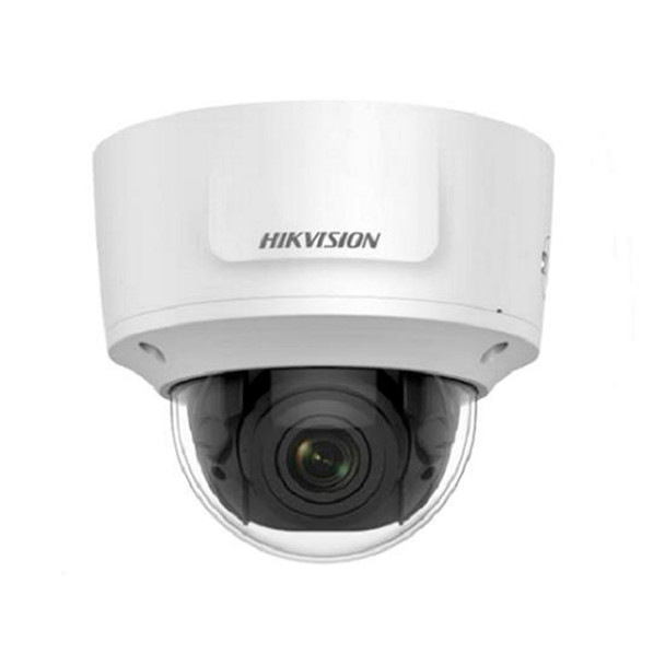 Hikvision DS-2CD2745FWD-IZS 4MP IR H.265 Outdoor Dome IP Security Camera