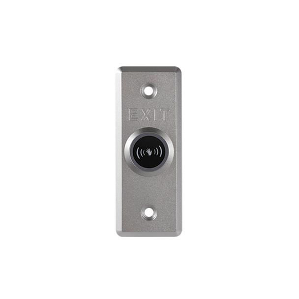 LTS LTKB04 Platinum Touchless Exit Button